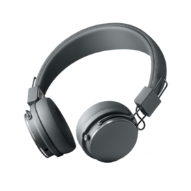 Casque Plattan 2 Bluetooth Gris