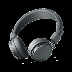 Casque Plattan 2 Bluetooth Gris