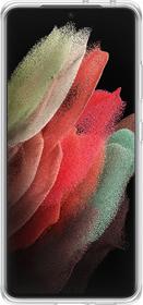 Coque Souple Ultra fine pour Samsung Galaxy S21 Ultra