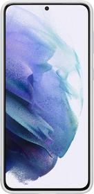 Coque Silicone pour Samsung Galaxy S21 Plus Grise