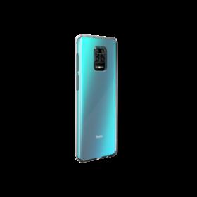 Coque Transparente pour Xiaomi Redmi Note 9