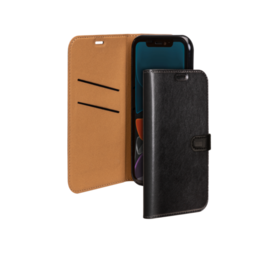 Image-Bigben-Etui à rabat Wallet pour iPhone 12 Pro Max