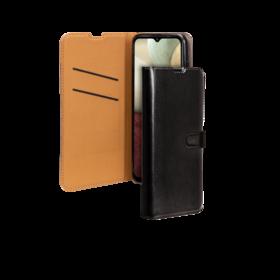 Etui à rabat Wallet pour Samsung Galaxy A12