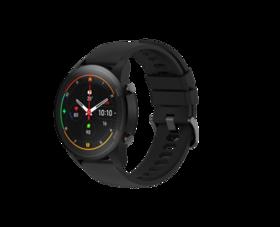Image-Xiaomi-Montre Xiaomi Mi Watch Noire