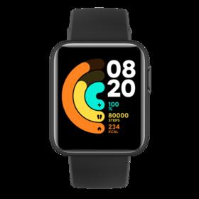 Montre Xiaomi Mi Watch Lite Noire