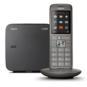 Gigaset CL660 Solo
