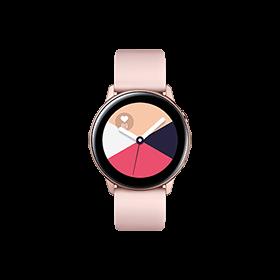 Montre Samsung Galaxy Watch Active - Rose