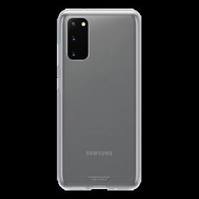 Coque transparente Samsung Galaxy S20