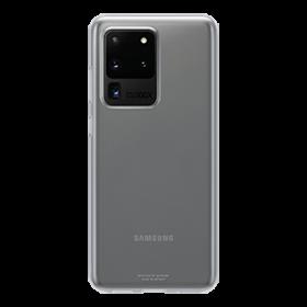 Coque transparente pour Samsung Galaxy S20 Ultra