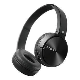 Casque Bluetooth Sony MDR-ZX330BT