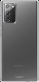 Coque Transparente Samsung Galaxy Note20