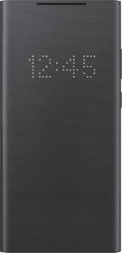 Etui à rabat Led View Samsung Galaxy Note20