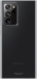 Coque Transparente Samsung Galaxy Note20 Ultra