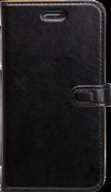 Image-Bigben-Etui Folio Wallet pour iPhone SE