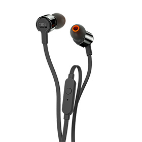 Ecouteurs intra-auriculaires JBL T210