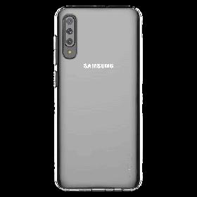 Coque transparente Samsung Galaxy A70