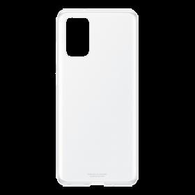 Coque transparente Samsung Galaxy S20 Plus
