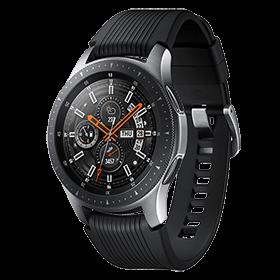 Montre Samsung Galaxy Watch 4G 46 mm