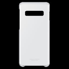 Coque transparente Samsung Galaxy S10