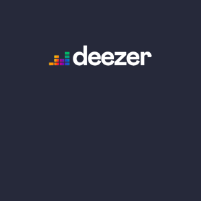Option Deezer Premium
