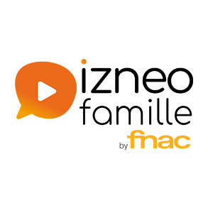 izneo famille by fnac