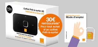 ODR coffret 30 euros