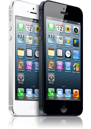 apple iphone 5 32go noir pictures to pin on pinterest. Black Bedroom Furniture Sets. Home Design Ideas