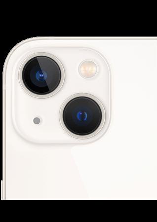Apple iPhone 13 Lumière stellaire 128Go