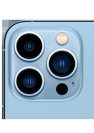 Apple iPhone 13 Pro Max Bleu Alpin 128 Go