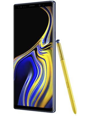 Samsung Galaxy Note9 Bleu Cobalt