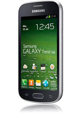 Samsung galaxy trend lite noir appareil photo 3 mpxls - Samsung galaxy trend lite appareil photo ...