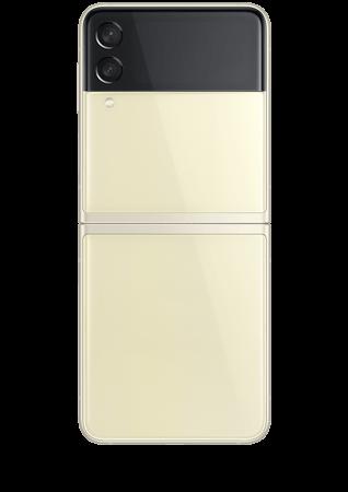 Samsung Samsung Galaxy Z Flip3 5G 128Go crème