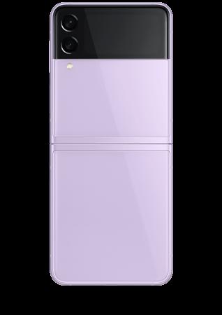 Samsung Samsung Galaxy Z Flip3 5G 128Go lavande