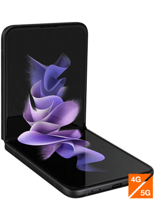 Samsung Samsung Galaxy Z Flip3 5G 128Go noir