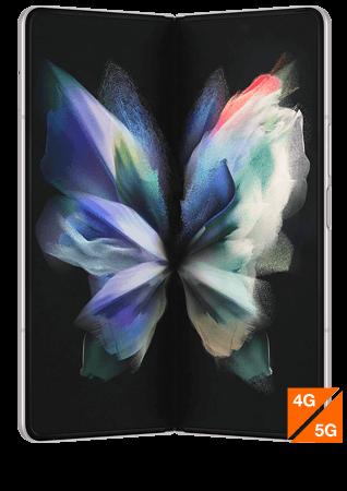 Samsung Samsung Galaxy Z Fold3 5G 256Go Argent