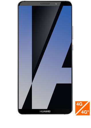 Huawei Mate 10 Pro gris - vue 1