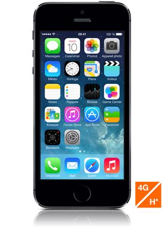 Puce Reseau Iphone S