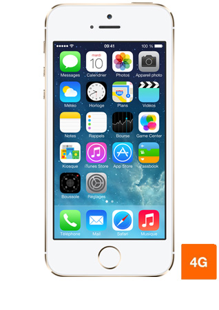 Bon Plan Iphone 5s Neuf Orange