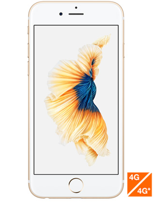 iPhone 6s or vue 1