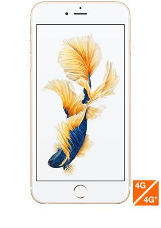 iPhone 6s Plus or vue 1