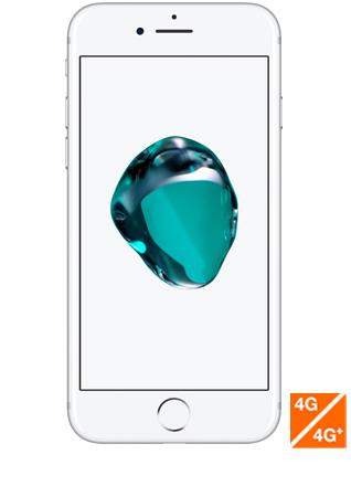 iPhone 7 Argent - Vue 1