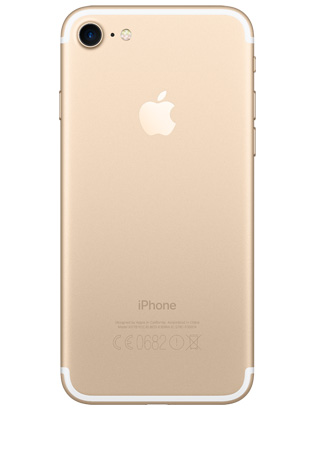 Apple iPhone 7 Or 32Go