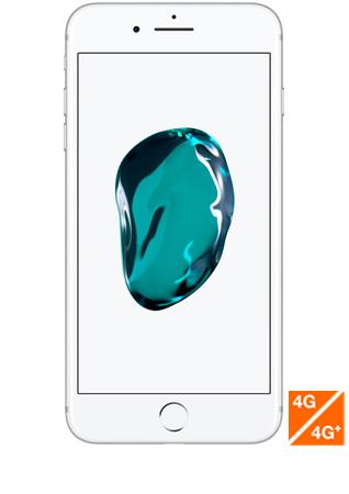 iPhone 7 Plus Argent - Vue 1