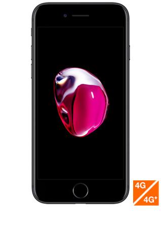 iPhone 7 Plus Noir - Vue 1