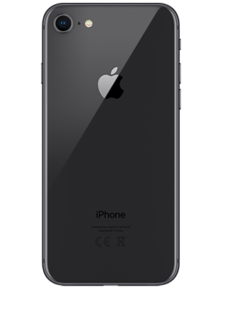 iPhone reconditionné 8 Gris 256Go grade premium again