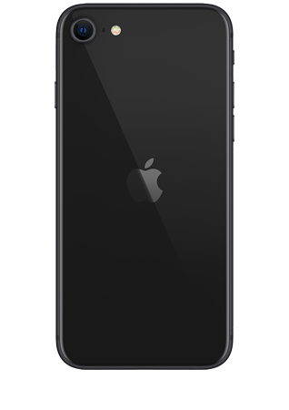 Apple iPhone SE Noir 64 Go