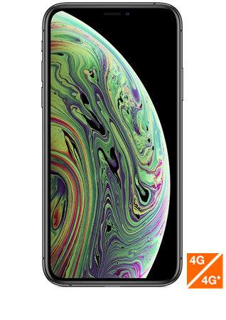 Apple iPhone Xs Gris sidéral 64Go