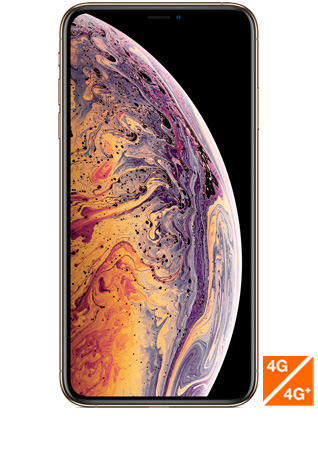 iPhone XS Max Or - vue 1