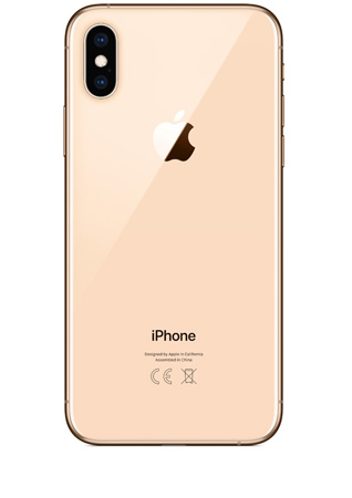 iPhone reconditionné iPhone Xs or 256Go comme neuf
