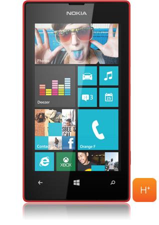 windows phone 8 telephones